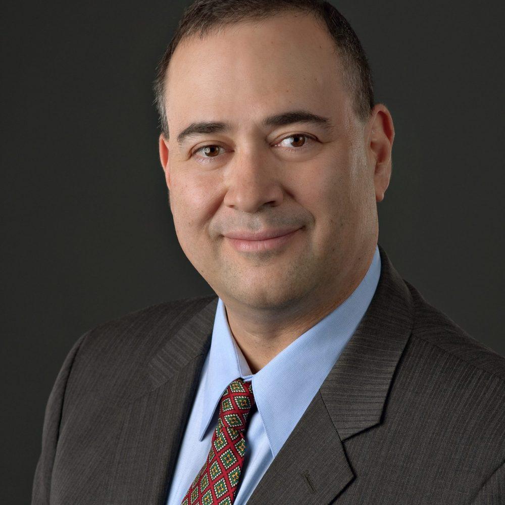 David Haas Headshot